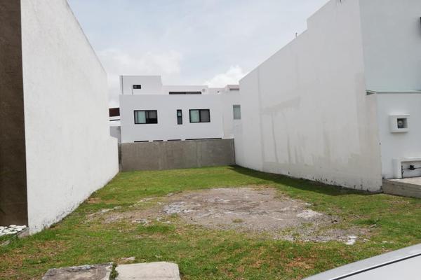 Foto de terreno habitacional en venta en  , lomas de angelópolis privanza, san andrés cholula, puebla, 10015572 No. 01