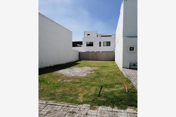 Foto de terreno habitacional en venta en  , lomas de angelópolis privanza, san andrés cholula, puebla, 10015572 No. 02