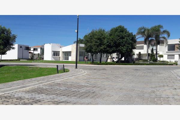 Foto de terreno habitacional en venta en  , lomas de angelópolis privanza, san andrés cholula, puebla, 10015572 No. 03