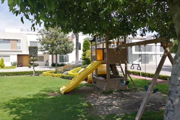 Foto de terreno habitacional en venta en  , lomas de angelópolis privanza, san andrés cholula, puebla, 10015572 No. 05