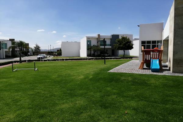 Foto de terreno habitacional en venta en  , lomas de angelópolis privanza, san andrés cholula, puebla, 10015572 No. 06