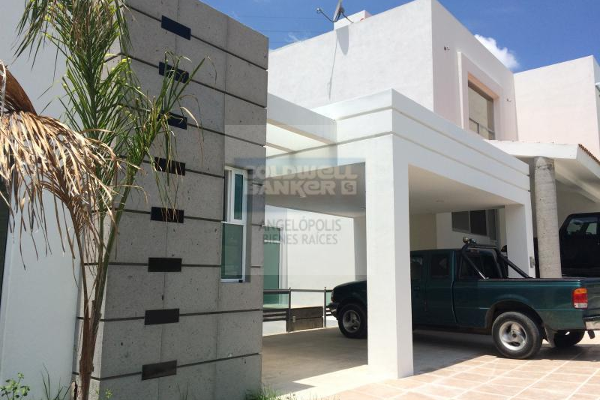 Foto de casa en renta en  , lomas de angelópolis privanza, san andrés cholula, puebla, 1854080 No. 01
