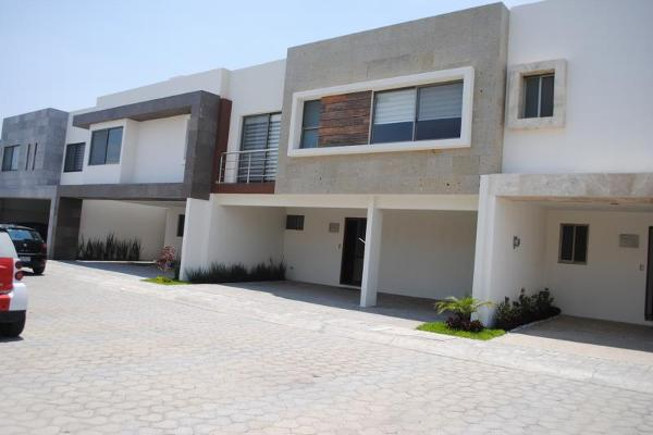 Foto de casa en venta en  , lomas de angelópolis ii, san andrés cholula, puebla, 2704691 No. 01
