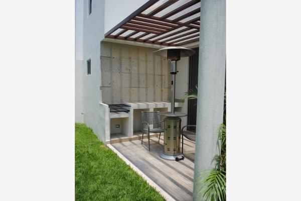 Foto de casa en venta en  , lomas de angelópolis ii, san andrés cholula, puebla, 2704691 No. 03
