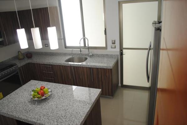 Foto de casa en venta en  , lomas de angelópolis ii, san andrés cholula, puebla, 2704691 No. 05