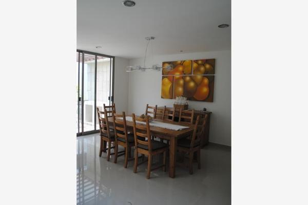 Foto de casa en venta en  , lomas de angelópolis ii, san andrés cholula, puebla, 2704691 No. 06