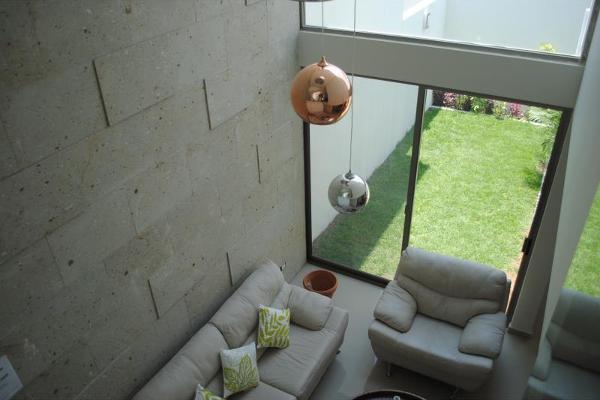 Foto de casa en venta en  , lomas de angelópolis ii, san andrés cholula, puebla, 2704691 No. 08