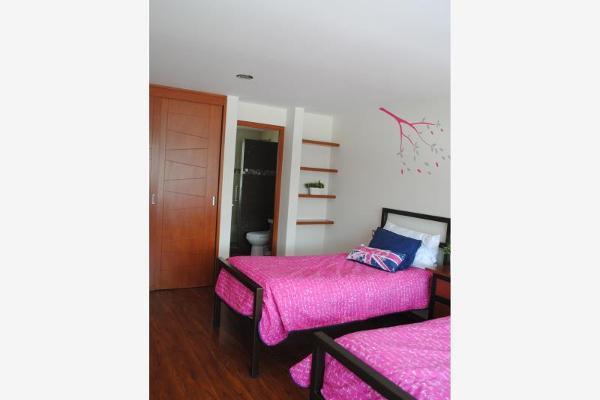Foto de casa en venta en  , lomas de angelópolis ii, san andrés cholula, puebla, 2704691 No. 11