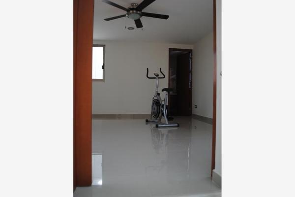 Foto de casa en venta en  , lomas de angelópolis ii, san andrés cholula, puebla, 2704691 No. 13