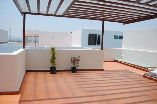 Foto de casa en venta en  , lomas de angelópolis ii, san andrés cholula, puebla, 2704691 No. 14