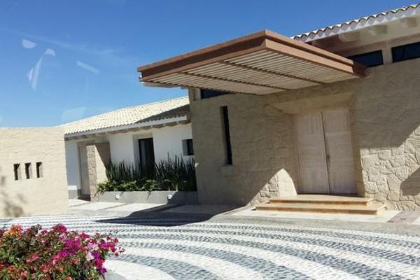 Foto de terreno habitacional en venta en  , lomas de angelópolis ii, san andrés cholula, puebla, 2714738 No. 03