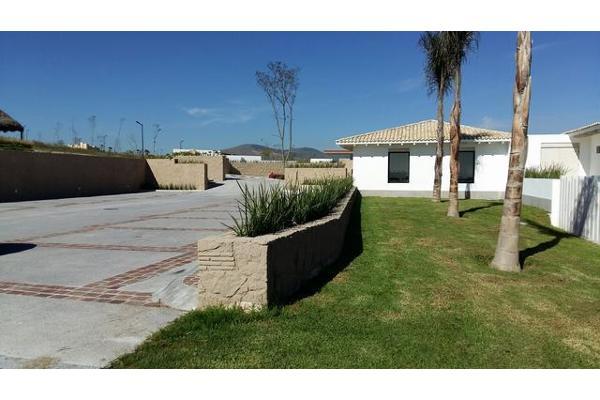 Foto de terreno habitacional en venta en  , lomas de angelópolis ii, san andrés cholula, puebla, 2714738 No. 04