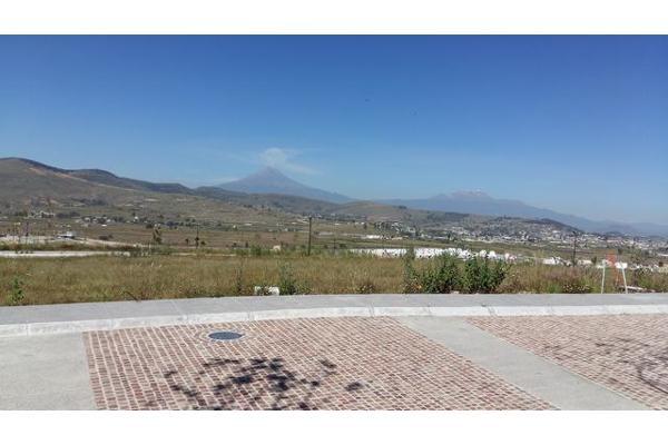 Foto de terreno habitacional en venta en  , lomas de angelópolis ii, san andrés cholula, puebla, 2714738 No. 05
