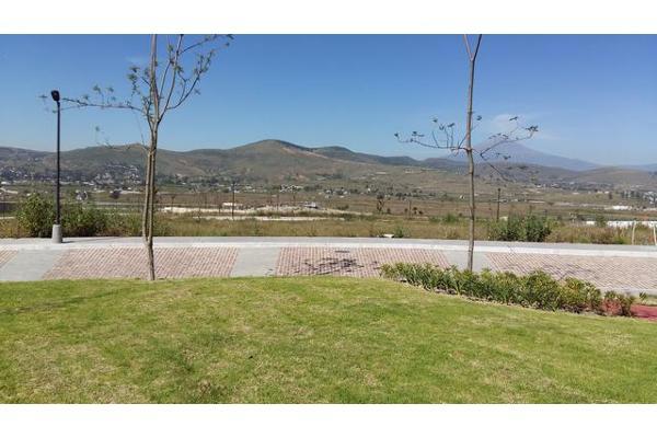 Foto de terreno habitacional en venta en  , lomas de angelópolis ii, san andrés cholula, puebla, 2714738 No. 06