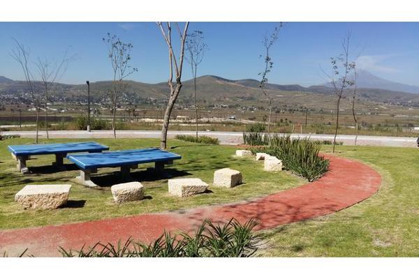 Foto de terreno habitacional en venta en  , lomas de angelópolis ii, san andrés cholula, puebla, 2714738 No. 07