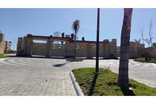 Foto de terreno habitacional en venta en  , lomas de angelópolis ii, san andrés cholula, puebla, 2714738 No. 08