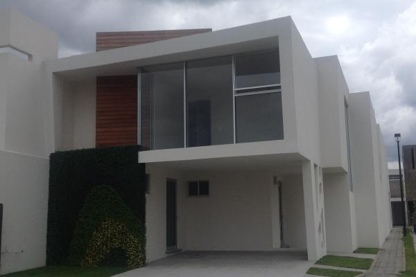 Foto de casa en venta en cascatta 1 , lomas de angelópolis ii, san andrés cholula, puebla, 2717733 No. 01