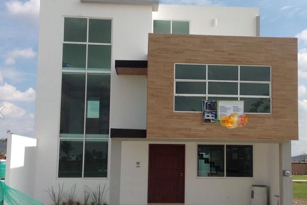 Foto de casa en venta en  , lomas de angelópolis ii, san andrés cholula, puebla, 2718963 No. 01