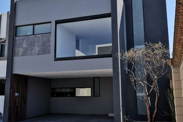 Foto de casa en venta en  , lomas de angelópolis privanza, san andrés cholula, puebla, 3157310 No. 02