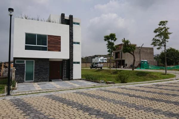 Foto de casa en venta en  , lomas de angelópolis ii, san andrés cholula, puebla, 4420847 No. 03