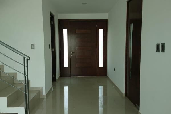 Foto de casa en venta en  , lomas de angelópolis ii, san andrés cholula, puebla, 4420847 No. 05