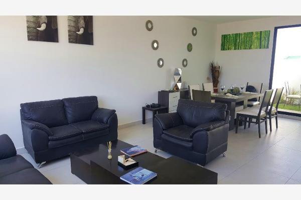 Foto de casa en venta en  , lomas de angelópolis, san andrés cholula, puebla, 5838913 No. 02