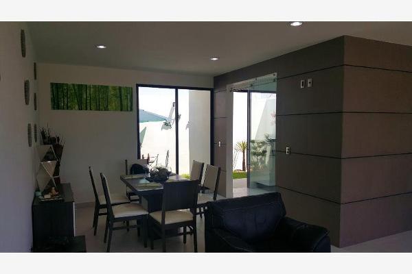 Foto de casa en venta en  , lomas de angelópolis, san andrés cholula, puebla, 5838913 No. 03
