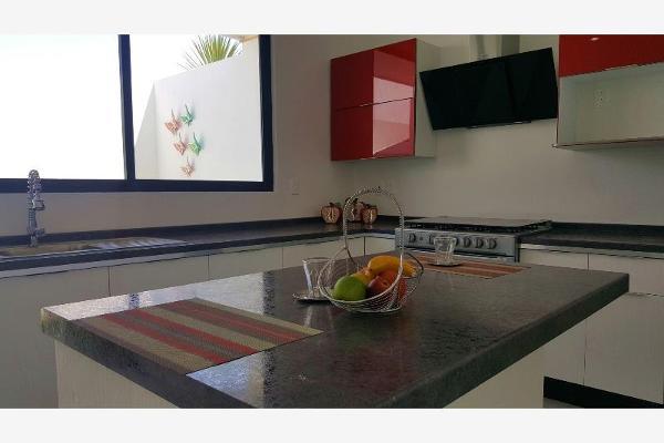 Foto de casa en venta en  , lomas de angelópolis, san andrés cholula, puebla, 5838913 No. 05