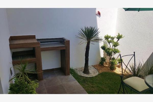 Foto de casa en venta en  , lomas de angelópolis, san andrés cholula, puebla, 5838913 No. 06