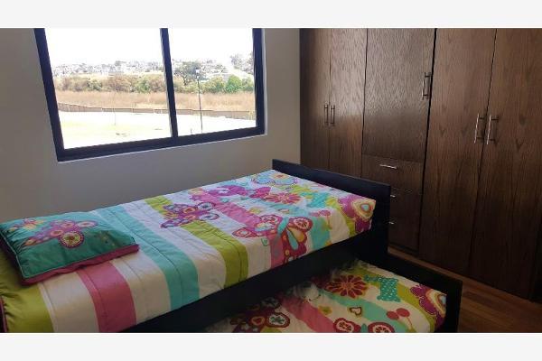 Foto de casa en venta en  , lomas de angelópolis, san andrés cholula, puebla, 5838913 No. 07