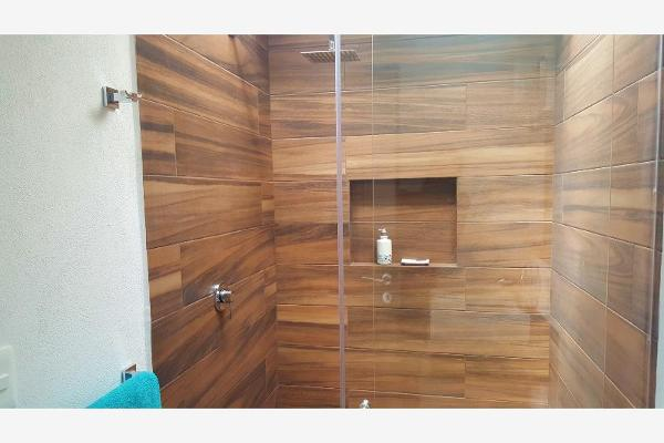 Foto de casa en venta en  , lomas de angelópolis, san andrés cholula, puebla, 5838913 No. 11