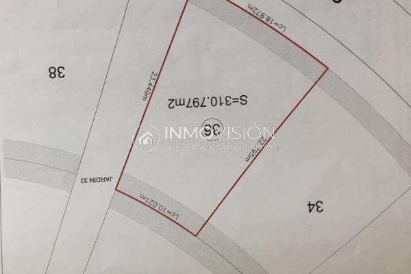 Foto de terreno habitacional en venta en  , lomas de angelópolis ii, san andrés cholula, puebla, 5944977 No. 01