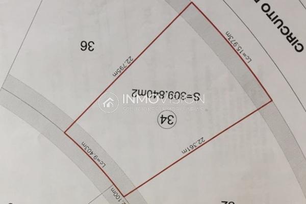 Foto de terreno habitacional en venta en  , lomas de angelópolis ii, san andrés cholula, puebla, 5944977 No. 02