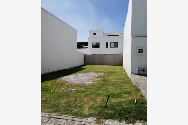 Foto de terreno habitacional en venta en  , lomas de angelópolis, san andrés cholula, puebla, 10015572 No. 02