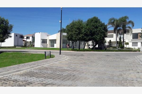 Foto de terreno habitacional en venta en  , lomas de angelópolis, san andrés cholula, puebla, 10015572 No. 03