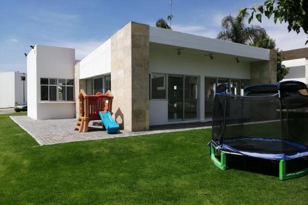 Foto de terreno habitacional en venta en  , lomas de angelópolis, san andrés cholula, puebla, 10015572 No. 04