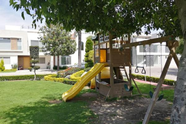 Foto de terreno habitacional en venta en  , lomas de angelópolis, san andrés cholula, puebla, 10015572 No. 05