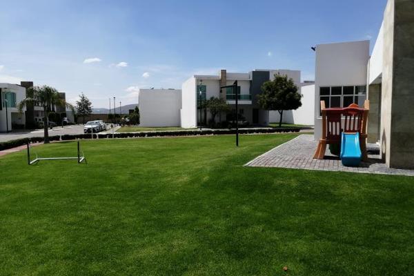 Foto de terreno habitacional en venta en  , lomas de angelópolis, san andrés cholula, puebla, 10015572 No. 06