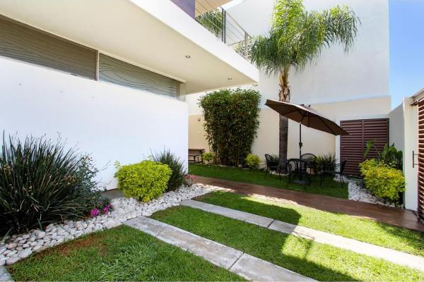 Foto de casa en renta en  , lomas de angelópolis, san andrés cholula, puebla, 10021066 No. 20