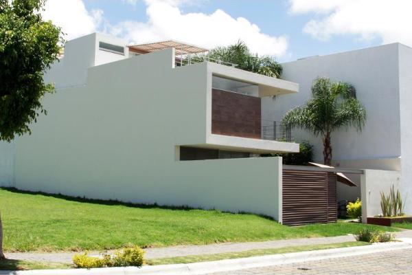 Foto de casa en renta en  , lomas de angelópolis, san andrés cholula, puebla, 10021066 No. 22