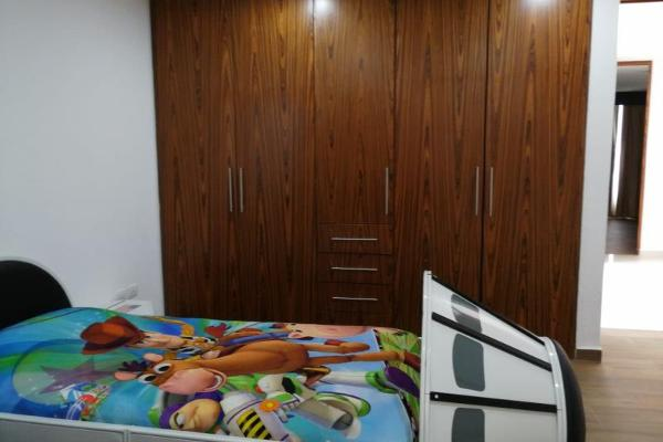 Foto de casa en venta en  , lomas de angelópolis, san andrés cholula, puebla, 10080809 No. 19