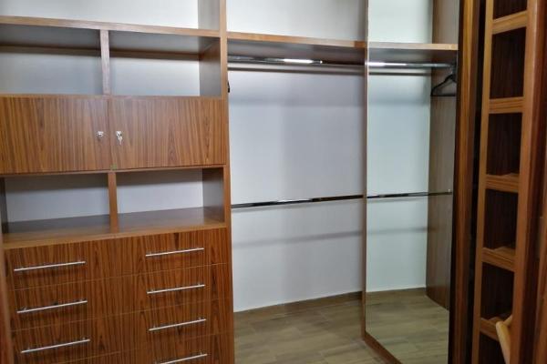 Foto de casa en venta en  , lomas de angelópolis, san andrés cholula, puebla, 10080809 No. 22