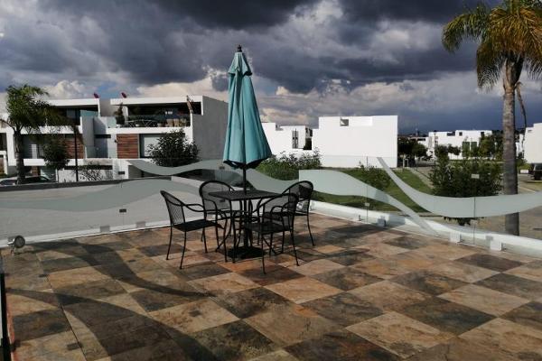 Foto de casa en venta en  , lomas de angelópolis, san andrés cholula, puebla, 10080809 No. 24