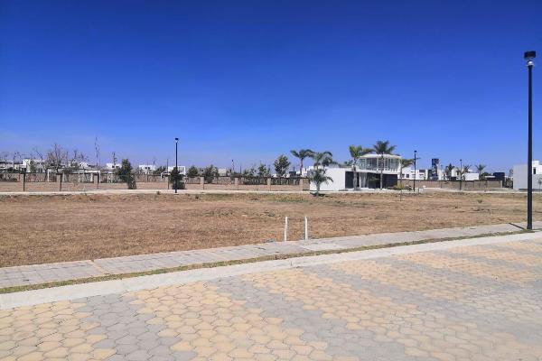 Foto de terreno habitacional en venta en  , lomas de angelópolis, san andrés cholula, puebla, 12263017 No. 01