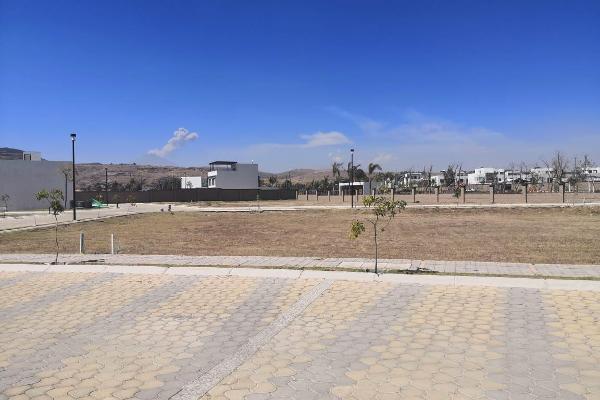 Foto de terreno habitacional en venta en  , lomas de angelópolis, san andrés cholula, puebla, 12263017 No. 02