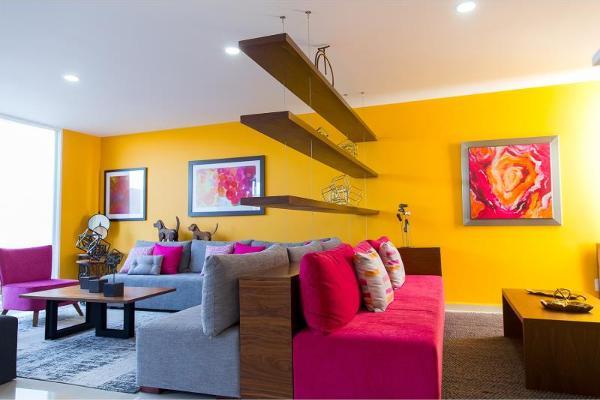 Foto de casa en venta en  , lomas de angelópolis, san andrés cholula, puebla, 5335637 No. 03