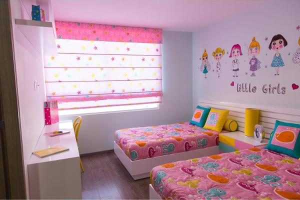 Foto de casa en venta en  , lomas de angelópolis, san andrés cholula, puebla, 5335637 No. 05