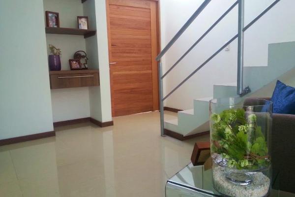 Foto de casa en venta en  , lomas de angelópolis, san andrés cholula, puebla, 5871271 No. 03