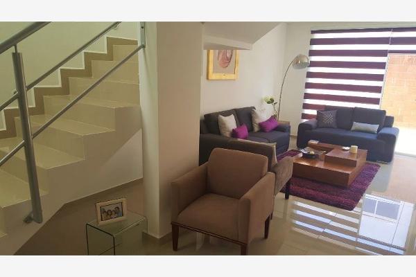 Foto de casa en venta en  , lomas de angelópolis, san andrés cholula, puebla, 5871271 No. 04