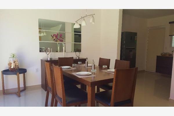 Foto de casa en venta en  , lomas de angelópolis, san andrés cholula, puebla, 5871271 No. 06